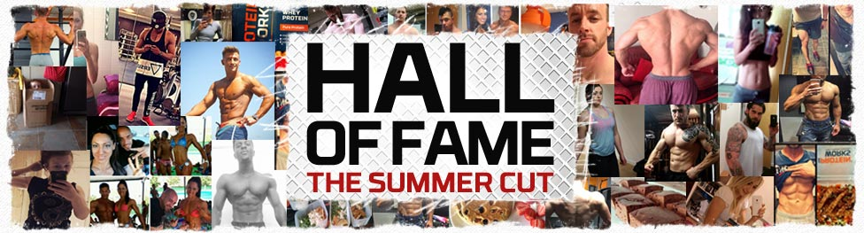 Summer Cut Hall of Fame