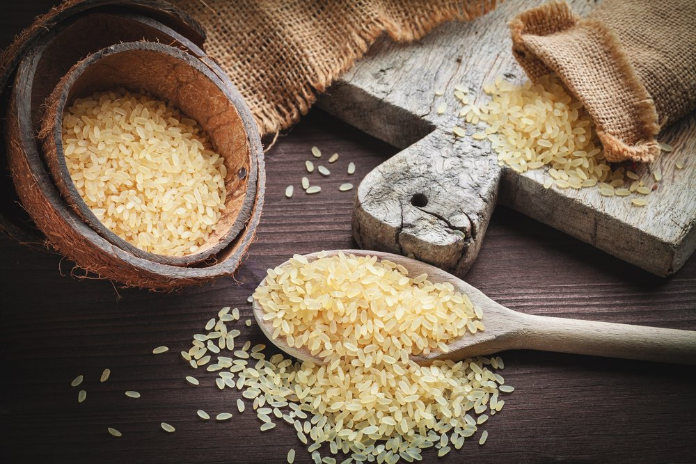 What Is Brown Rice Protein?