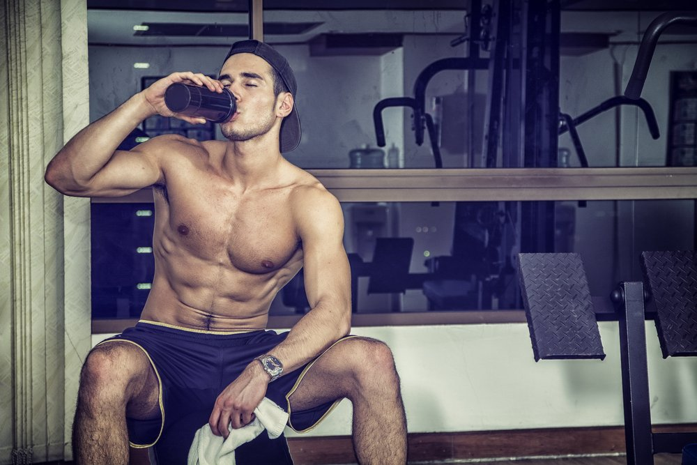 Brown Rice Protein For Muscle Building