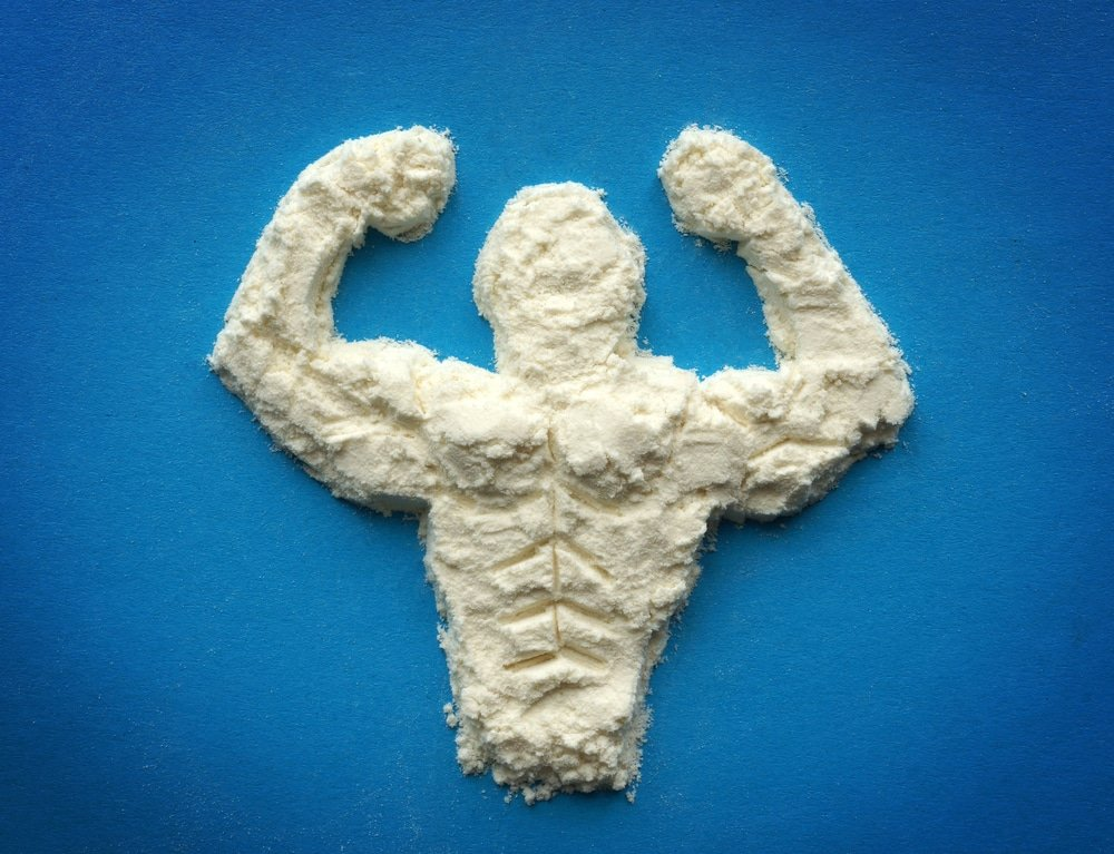 The Benefits Of Taking Casein Protein…