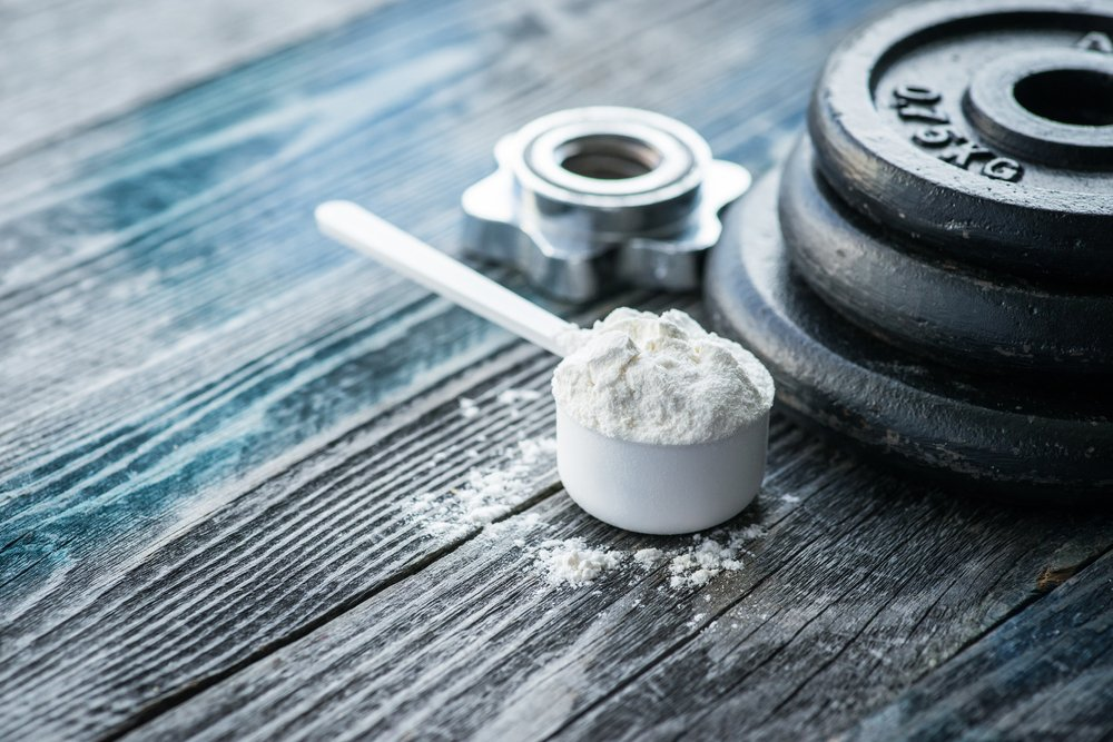 Creatine – Everything You Need To Know