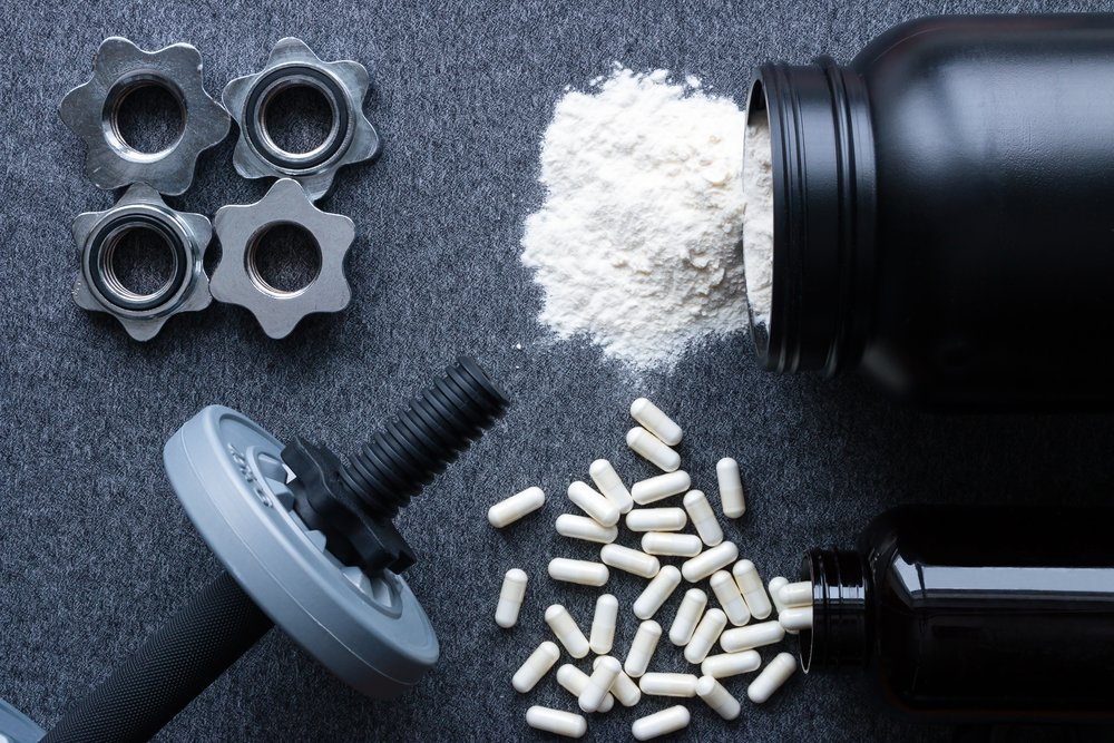 Supplements For Improving Recovery