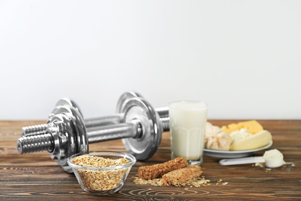 How To Make A Healthy Mass Gainer
