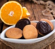 Protein Jaffa Cakes Recipe