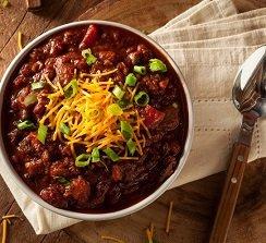 Bangin Chilli Con Carne
