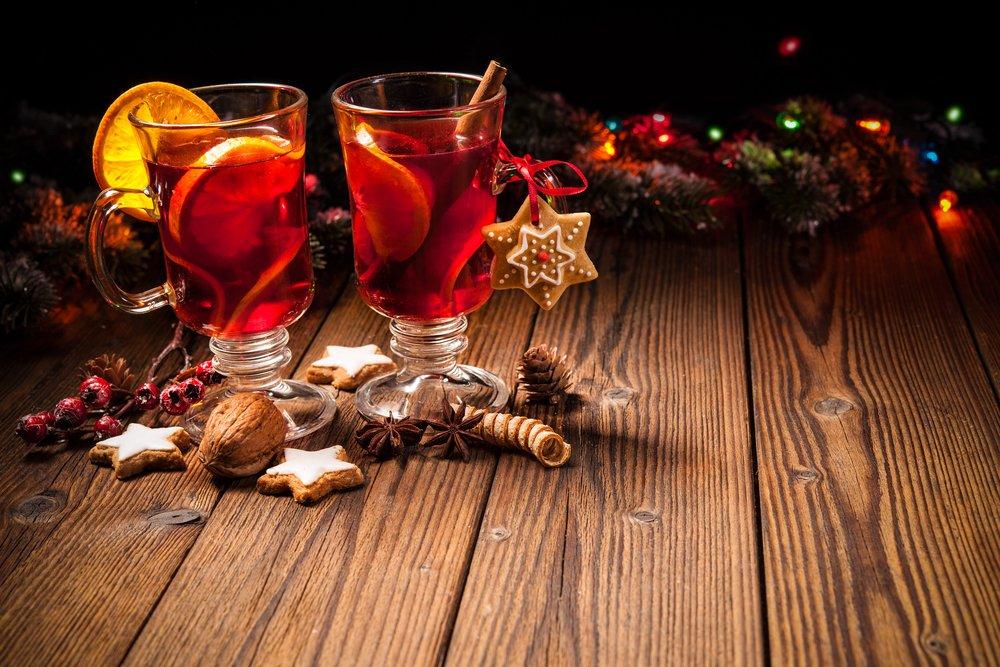 5 Simple Festive Season Swaps To Keep You On Track.