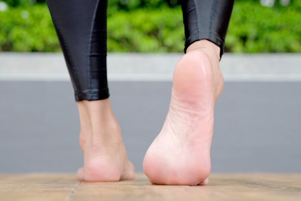 Plantar fasciitis – what causes it and how to manage it?