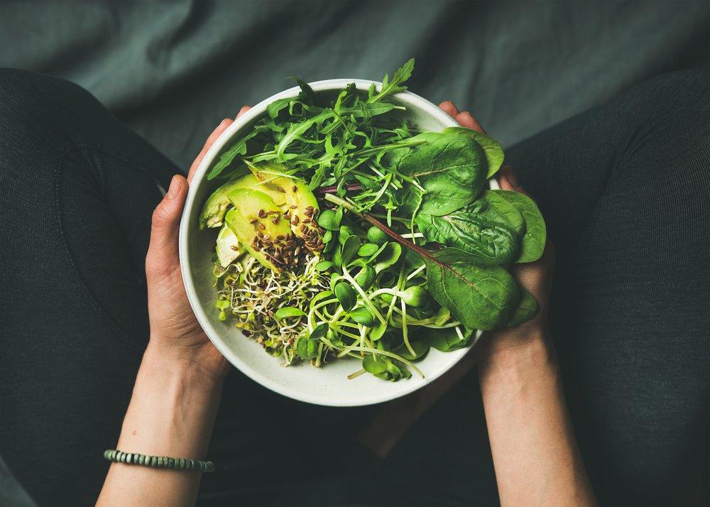 Do I Need Vegan Protein Powder?