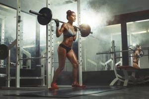 guia de entrenamiento para mujeres