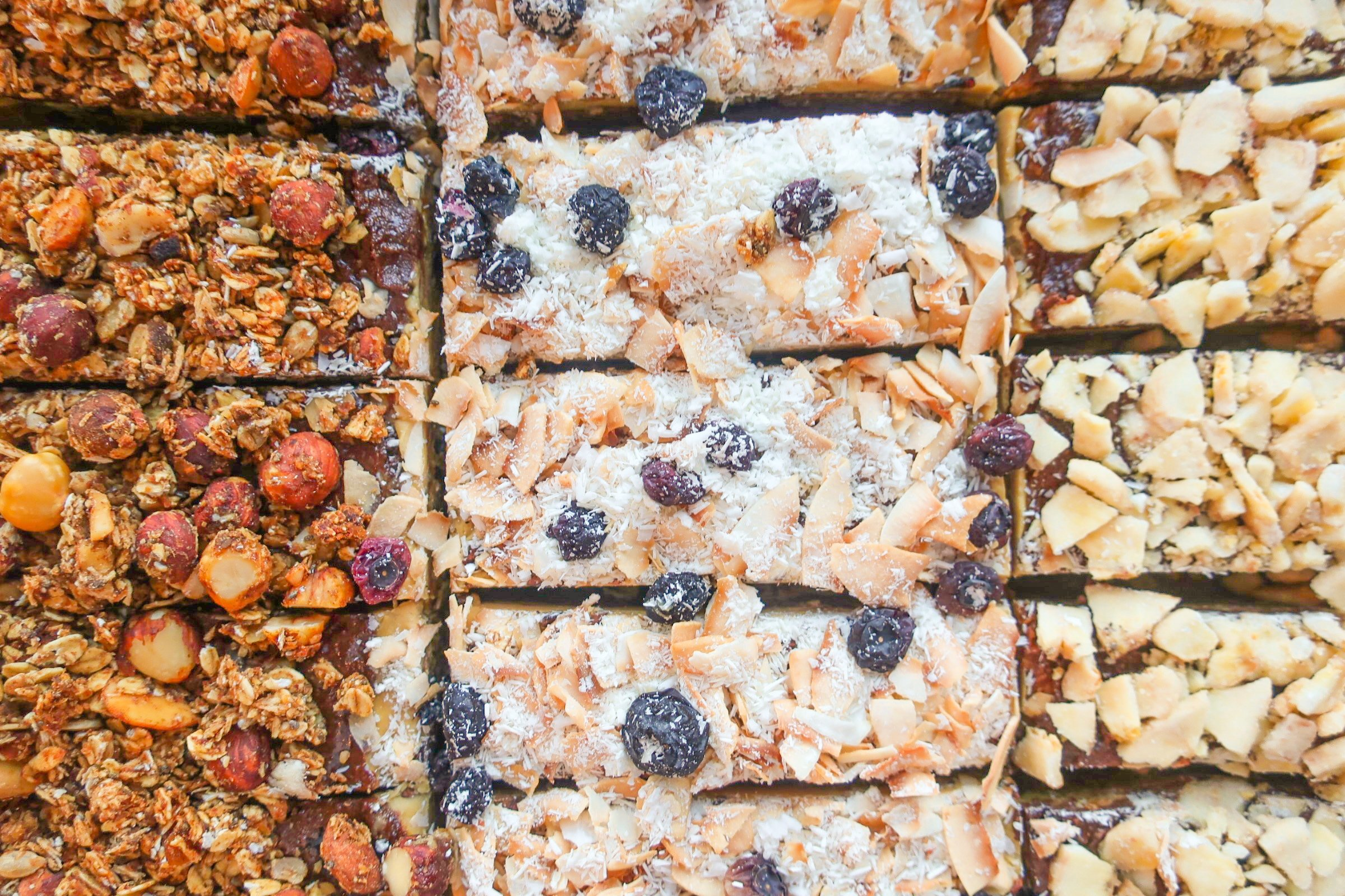 Bake Like a Michelin Star Chef; Protein Flapjacks You'll Make Again and Again