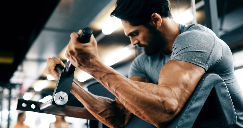 What is the Mind Muscle Connection? How Using Your Brain Can Lead to Serious Gains
